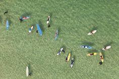 F.G. Saraiva: Livro reúne fotografias aéreas de paisagens e cena...