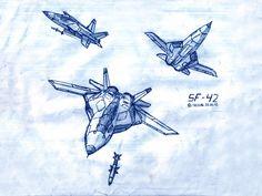 SF-42 by TheXHS.deviantart.com on @DeviantArt