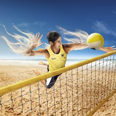 Cliente:Banco do Brasil  Agência:Lew'Lara/TBWA  Criação:Caio Figueiredo  Composição, CGI e Fotografia(cenário):Seagulls Fly Fotografia(atletas):Thomas Susemihl