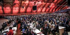 Le nouveau round de négociation du TTIP, du 22 au 26 février, est, pour Les Amis de la Terre, Attac, l'Aitec et 350.org, l'occasion de réaffirmer la prévalence des objectifs environnementaux sur les échanges commerciaux