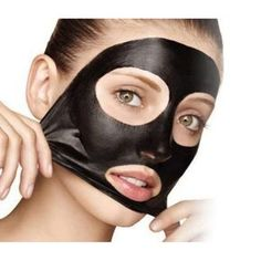 Black mask, famosissima maschera peel-off al carbone vegetale. Ecco cosa ne penso e come riprodurla in casa nella versione fai da te.