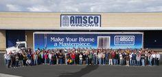 AMSCO Windows - Salt Lake City, Utah USA