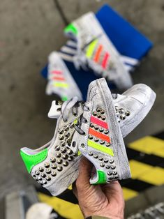 Adidas Superstar for Mom & Baby Mom And Baby, Adidas Superstar, Studs, Sneakers, Collection, Fashion, Tennis, Moda, Slippers