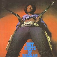 """""""Hot Shots of Reggae""""   Trojan Records (1970)   With Delroy Wilson and """"Show Me the Way"""" Produced by the legendary Leslie Kong"""