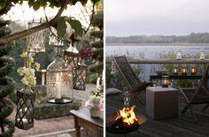 Anstatt See, Freibad und Co. mal den Sommer zu Hause genießen und es sich hier gemütlich machen – We love Cocooning! 7 Cocconing-Must-haves gibt's hier.