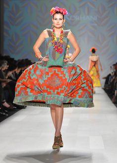 Korhani Home Fashion Show ~ You Where There Too