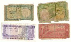 Vietnamese piastres