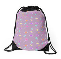 Bing Bong's Memory Bag Design by lesamleq