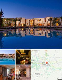 Sirayane Boutique & Spa (Marraquexe, Marrocos)