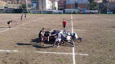 Terni Rugby chiude con 8 mete al Castello