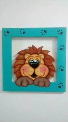 Felt Crafts, Diy Crafts, Tole Decorative Paintings, Nursery Paintings, Wooden Cutouts, Paper Piecing Patterns, Country Art, Kids Decor, Classroom Decor