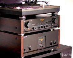 SONY TA-N80ES / E80ES Power / Pre Amp - 1989