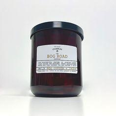 The Bog Candle   The Irish Chandler