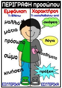 Creative Writing For Kids, Kids Writing, Creative Kids, Learn Greek, September Song, Greek Language, Behaviour Management, Social Stories, Dyslexia