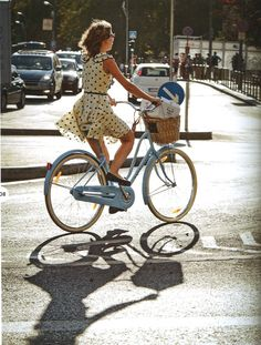 Livro Cycle Chic! | Shared from http://hikebike.net