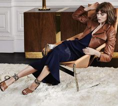 Dream outfit put together by Net a porter