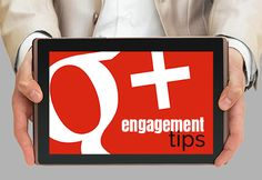 5 Step Formula to Boost Google Plus Engagement #smbiztips #marketing #socialmedia http://rebekahradice.com/boost-google-plus-engagement/ Blog post at Rebekah Radice, Social Media Strategy : There's a secret that people who receive a considerable amount of engagement on Google Plus don't often share. Want to know what that[..]