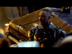 """Pacific Rim - """"Second Chances"""" Trailer #Hollywood #Movies #PacificRim"""