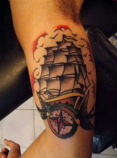 Tradicional Tattoo