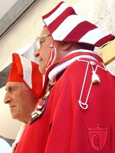 Cavalieri dell'Ordine Obertengo del #Raviolo e del #Gavi