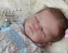 A Romie Baby Full Bodied Solid Silicone Doll Sculpted Reborn by Romie Strydom | eBay
