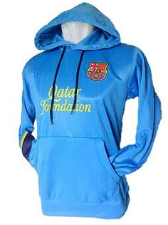 Hoodie Barcelona Size L IDR 165000 CP : +6285710790989
