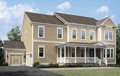 Pulte Homes- Sherwood Model. Sal Malagon. Realtor, Orlando, Florida. English/ Español. (407)346-5977