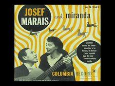 Josef Marais and Miranda - Pretty Kitty (1946).