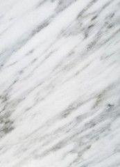 Carrara Italian Marble - Canvas Print