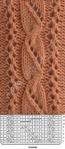 Ideas For Knitting Stitches Sweaters Crochet Patterns Knitting Stiches, Crochet Poncho Patterns, Sweater Knitting Patterns, Knitting Charts, Knitting Socks, Baby Knitting, Stitch Patterns, Crochet Baby, Lace Tablecloths