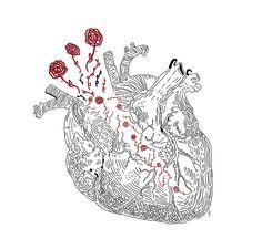 Illustration, by Fantine Reucha