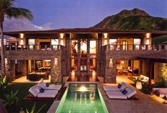 My Hawaiian Home