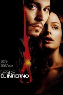 ver Desde el infierno (2001) online