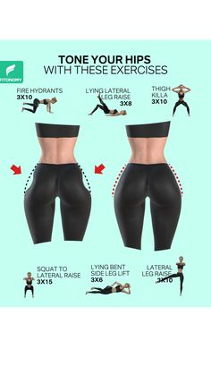 Full Body Gym Workout, Back Fat Workout, Gym Workout Videos, Gym Workout For Beginners, Fitness Workout For Women, Hip Workout, Workouts, Exercises, Exercice Step