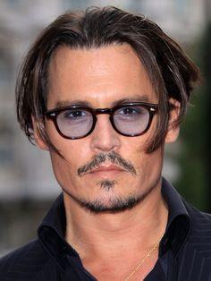 Jack Sparrow-Johhny Depp-Pirates of the Caribbean