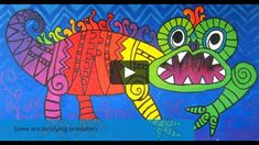 """This is """"Creating a Taniwha"""" by Kathryn Cornfoot on Vimeo, the home for high quality videos and the people who love them."""