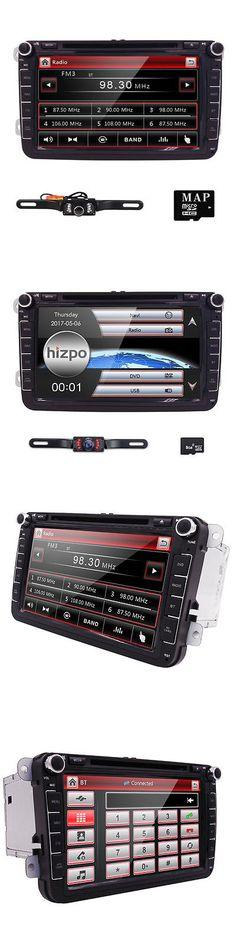SOUNDSTREAM VRN 63HB CAR 2 DIN 6 2 TOUCH SCREEN DVD GPS NAVIGATION BLUETOOTH