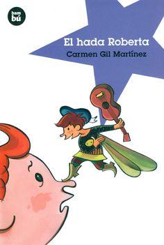 Existencias: El hada Roberta
