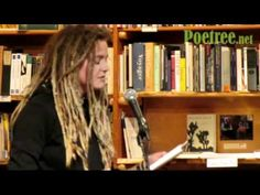 Lacey Roop - Visit a Library - Eugene Poetry Slam April 2011 Part 4