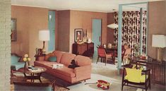 Sherwin Suprise | Sherwin Williams Home Decorator 1960 | obsequies | Flickr