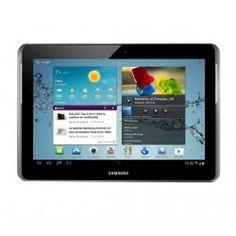 SAMSUNG Galaxy Note 10.1 WiFi / 3G 16 GB - gris (GT-N8000EAAXEF) + Funda universal 8N300CW - UKA Digital