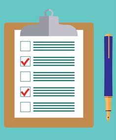 Checklist: Packing a Hospital Bag