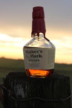 Maker's Mark, best bourbon via Lost in America