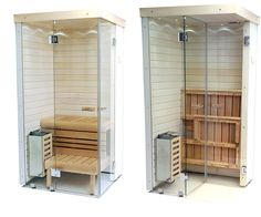 Head over to the site press the grey link for additional alternatives - costco sauna Basement Sauna, Basement Workout Room, Workout Room Home, Sauna Room, Saunas, Diy Sauna, Sauna Shower, Bathroom Shower Panels, Sauna Design