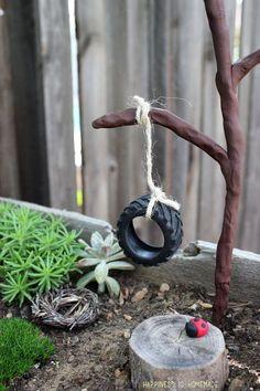 Nice 24 DIY Fairy Garden Ideas https://decorisme.co/2017/12/29/24-diy-fairy-garden-ideas/ Deciding upon the fairy's house sets the theme for the remainder of the garden.