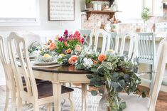 How to Create the Perfect Summer Table - Start at Home Decor Bathtub Shower Combo, Baby Shower, Latest Bathroom Designs, Kitchen Island On Wheels, Sophisticated Bedroom, Home Decor Inspiration, White Flowers, Table Decorations, This Or That Questions