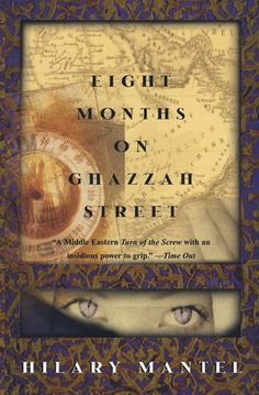 This taut psychological thriller is set in the Kingdom of Saudi Arabia where expatriate life is an ornate web of rules, rumors and taboos.  One young wife finds it impossible to conform.  Well written and quite gripping.  Eight Months on Ghazzah Street: A Novel by Hilary Mantel.