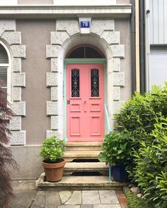 "75 Likes, 7 Comments - my artwork 🎨 @art.anap (@anapaula_barros) on Instagram: ""candy colors 🍭❤️ #basel #bazinstabale #lovebasel #door #candycolors #baselerleben #schweiz…"""
