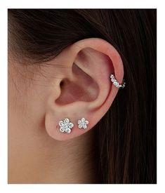 grafic arrow brass earrings piercing (pair) tribal ear jewelry by body ethnic - Custom Jewelry Ideas Ear Peircings, Cute Ear Piercings, Multiple Ear Piercings, Ear Piercings Helix, Bar Stud Earrings, Crystal Earrings, Diamond Earrings, Crystal Jewelry, Ear Jewelry