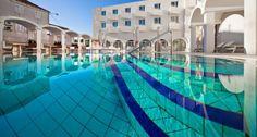 Hotel Korkyra, Vela Luka, Kroatien www.destly.com